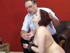 Domestic service maid humiliation and domination