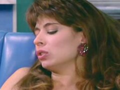 Christy Canyon Horny Romp!