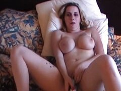 Busty big naturals homemade masturbation
